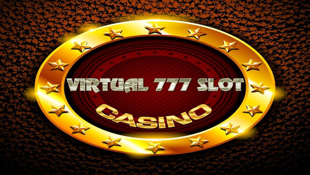 Virtual 777 Slot Machine Mania-Vegas Gambling Game