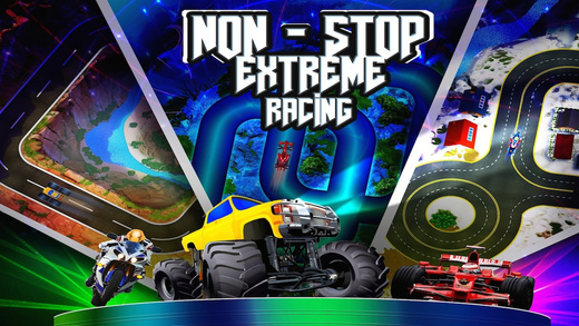 NO BREAK – Extreme Racing Mania