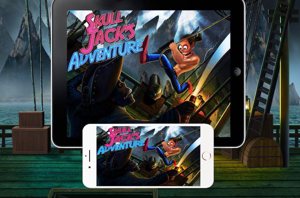 Skull Jack Adventure Journey