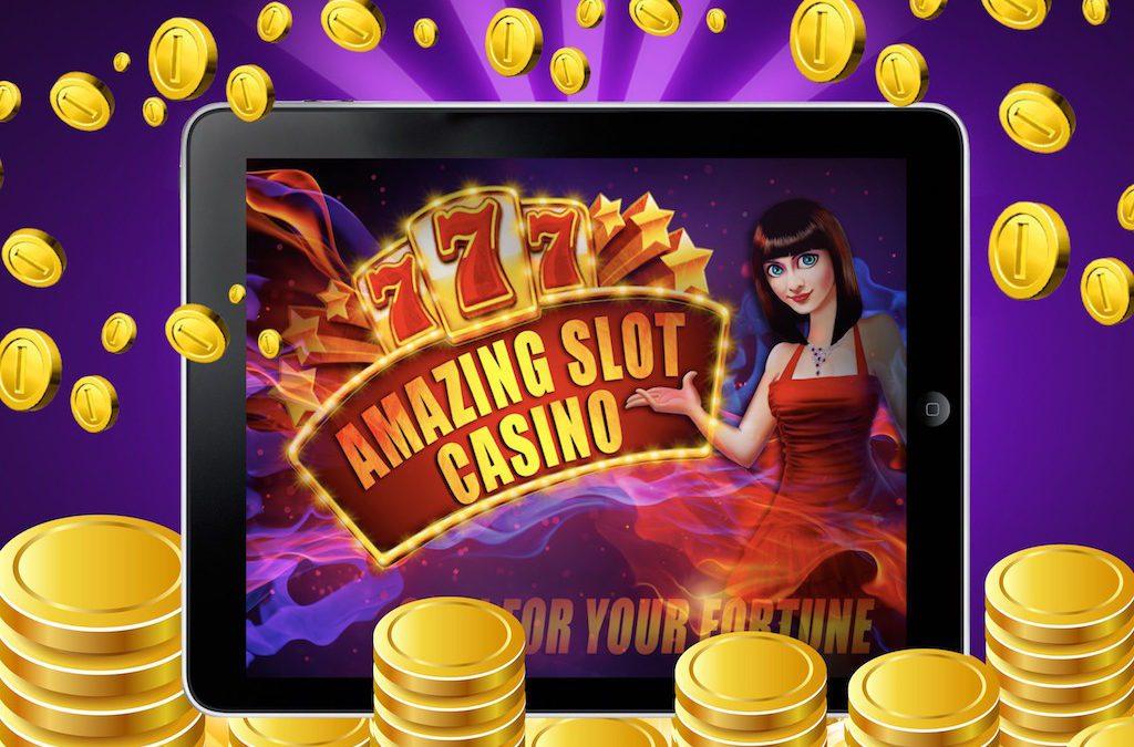777 Amazing Slot Casino