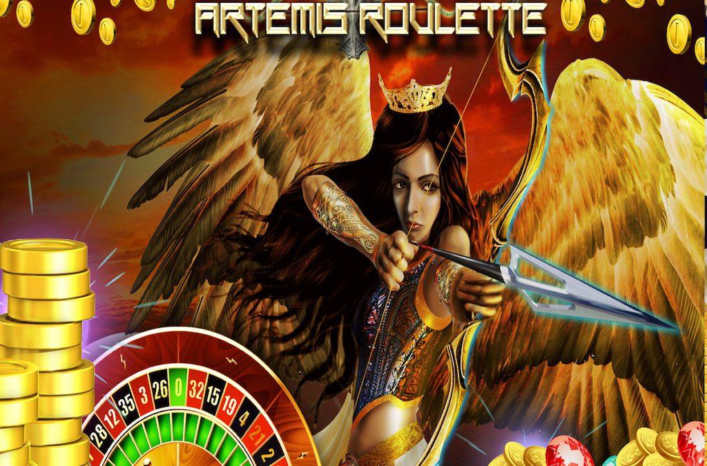 Roulette game – Mega vegas Win Roulette