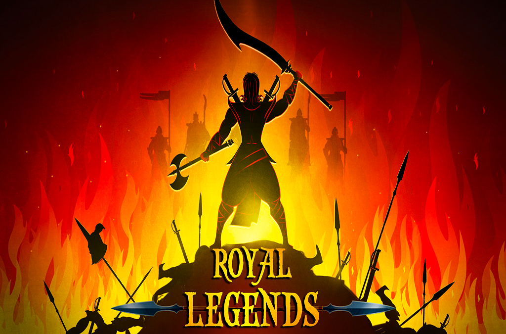 Royal Legends – Multiplayer Fighting Game