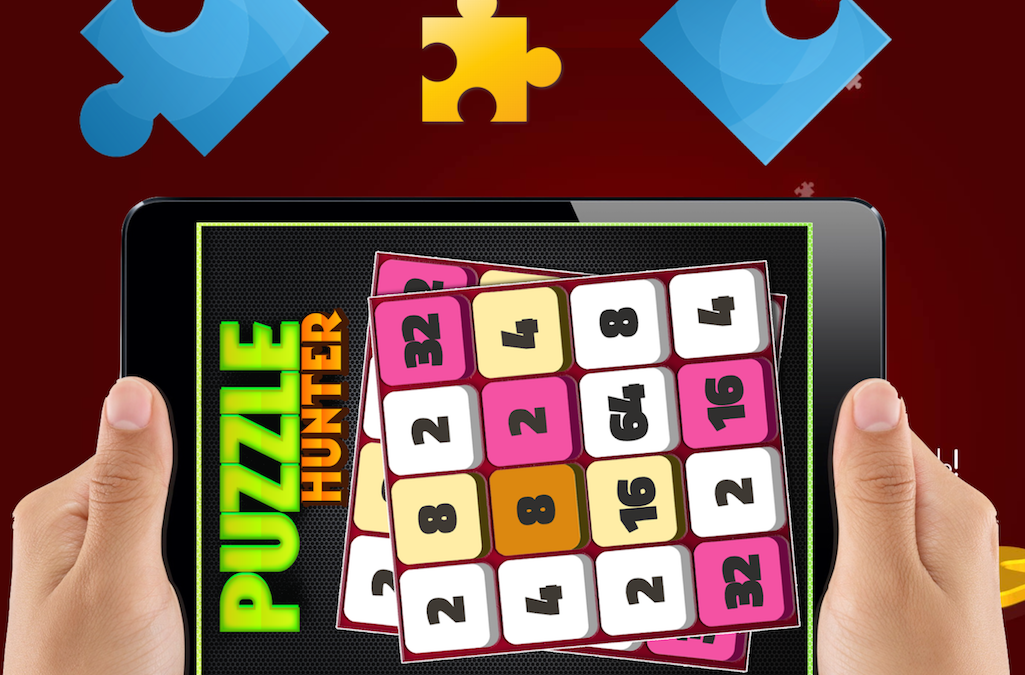 Number Puzzle Hunter Bash – HD