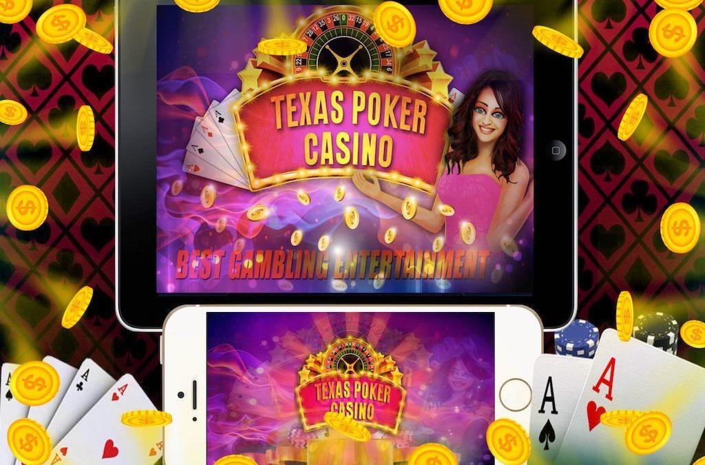 Video Poker Lucky Vegas